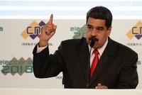 Maduro expels top US diplomat from Venezuela