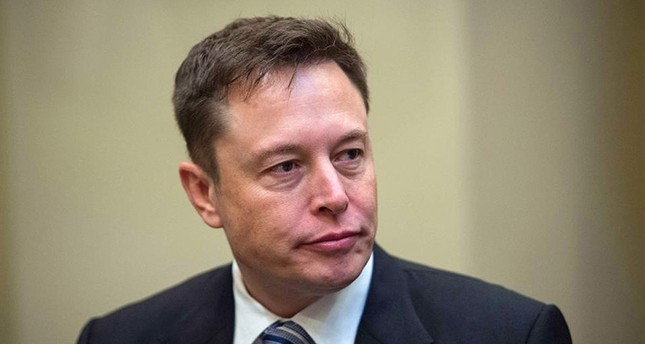 Musk admits to 'most painful' year with Tesla