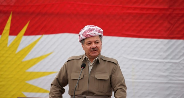 Regional tensions may go from bad to worse if KRG presses for referendum