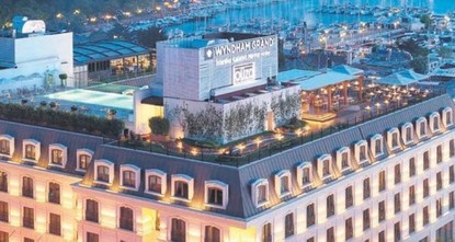 Wyndham to implement residence hotel projects in Turkey
