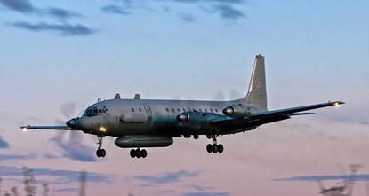 Режим Асада сбил российский Ил-20 «по вине Израиля»