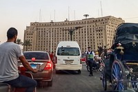 HRW urges Egypt's el-Sissi to respect rights of protesters