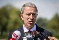 """Türkei fordert """"Bestätigung für YPG-Abzug"""