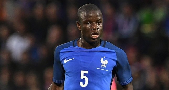 Leicester City will miss N'Golo Kante a lot next season