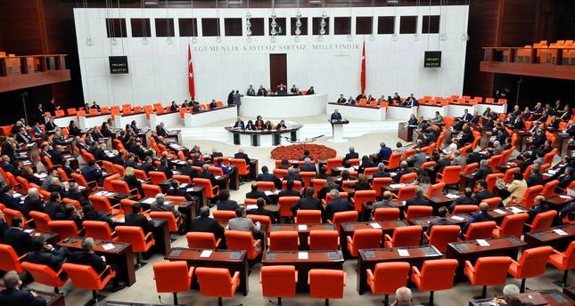 مسؤول تركي يشرح دور البرلمان في النظام الرئاسي القادم