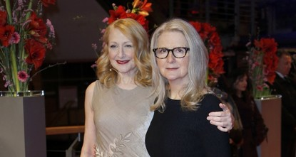 British director Sally Potter's biting dark comedy about a party called to celebrate securing a top government job was a look at a broken England in the wake of Britain's shock vote last year to...
