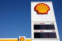 Net profit at Royal Dutch Shell increased more than sevenfold in the first quarter as oil prices recovered from heavy declines, the energy giant said yesterday. Profit after tax came in at $3.538...