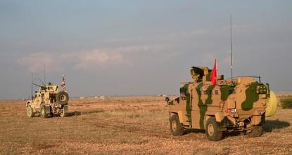 «Отношения США с YPG — временные и тактические»