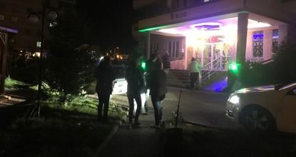 زلزال بشدة 6.8 يضرب جنوب شرق تركيا