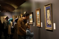 Istanbul museums aim to attract over 10M guests