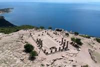 علم الآثار يؤكد.. مدينة أسوس التركية ظلت مأهولة على مدى 3000 عام