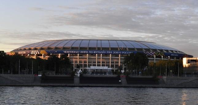 استاد لوجنيكي.. تحفة معمارية فريدة تفتتح كأس العالم