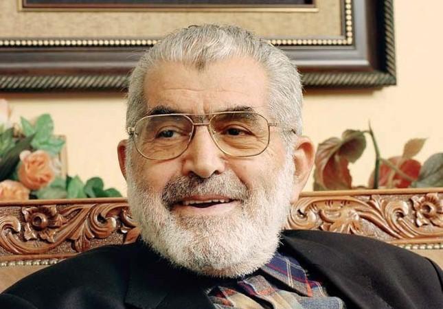 Former minister, late president Turgut Özal's brother Korkut Özal passes away at the age of 87