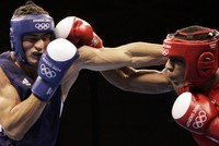 IOC freezes planning for olympic boxing tournament at Tokyo 2020