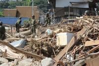 Japan: Bereits 200 Todesopfer nach Unwetter