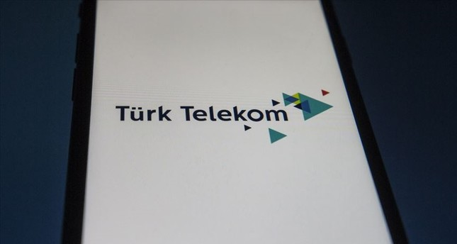 Turkish lenders looking to sell Türk Telekom stake