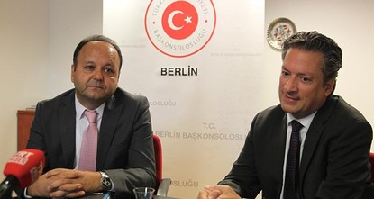 pNew regulations handed down by municipal officials in Germany placing restrictions on Turkish classes have raised eyebrows in Berlin as some classes are being canceled, causing concern among...