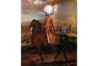 Süleyman the Magnificent Ottoman who changed history