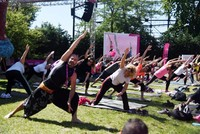 Global Wellness Day: Born in Istanbul, celebrated worldwide