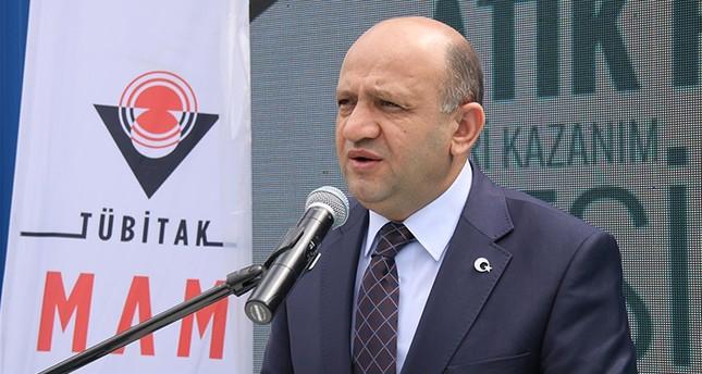 وزير دفاع تركيا: قتلنا 7600 إرهابي من بي كا كا منذ يوليو الماضي