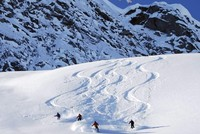 Got what it takes? Kaçkar Mountains ready to welcome thrill-seekers this heli-skiing season