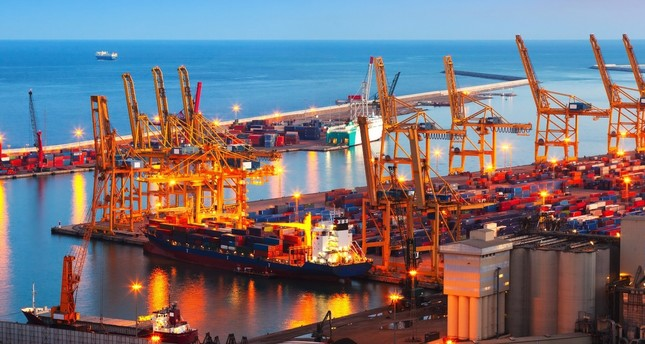 Turkish exports are expected to increase by 7.1 percent to $182 billion and imports to rise by 3.4 percent to $244 billion in 2019, according to the 2019 Presidential Annual Program.