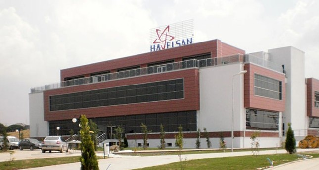 Turkish defense firm HAVELSAN to open first Mideast office