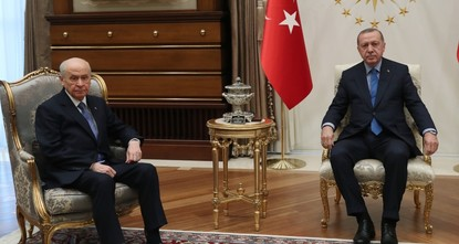AK Party, MHP discuss alliance details for elections
