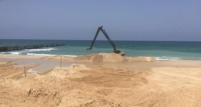 إسرائيل تغلق بحر غزة بشكل كامل حتى إشعار آخر