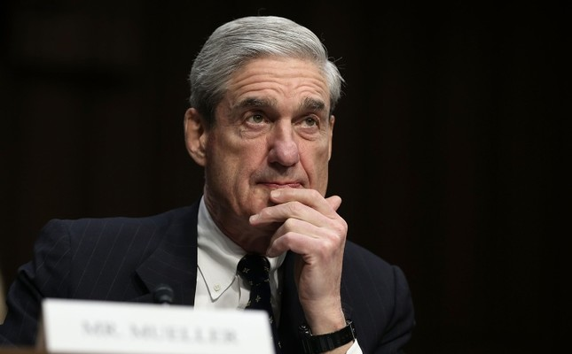 Mueller concludes Russia probe, turns in full report to US