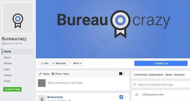 Bureaucrazy die App von Flüchtlingen für Flüchtlinge