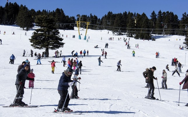 Early Bookings By Russians Project Fruitful Winter Season At Famed