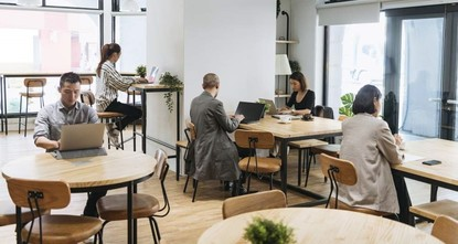 The new office: Top coworking spaces in Istanbul