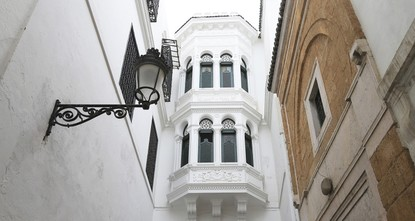 Sabbaths in Tunisia's narrow streets witness cultural history