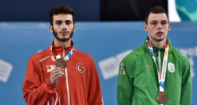 Turkey adds to success in archery, karate with rising
