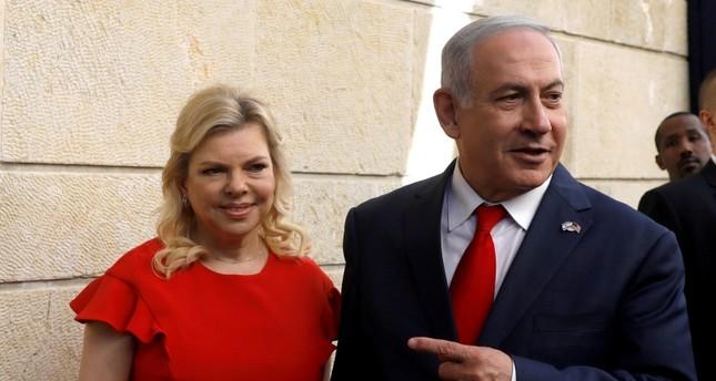 قناة إسرائيلية: زوجة نتنياهو تدخلت لمنع تعيين مسؤولين كبار