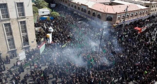 العراق.. ديوان الوقف الشيعي ينشر تفاصيل حادثة مقتل العشرات في كربلاء
