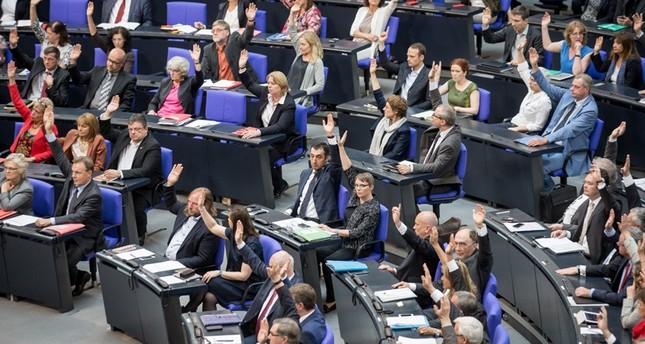 Bundestag verabschiedet Armenien-Resolution