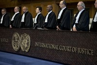 US must lift sanctions on 'humanitarian goods' to Iran, UN's top court rules