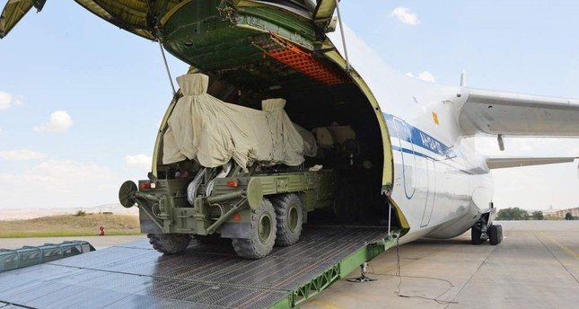 Tech transfer, joint production sought for S-400s