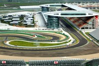 Formula One postpones Chinese Grand Prix over coronavirus