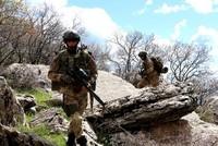 Wochenbericht: 25 PKK-Terroristen getötet