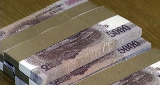 US designates North Korea 'primary money laundering concern'