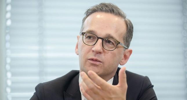 Maas: Keine SPD-Koalition ohne Ehe für alle