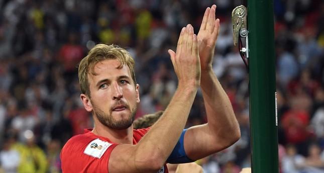 Harry Kane leads Golden Boot Award race