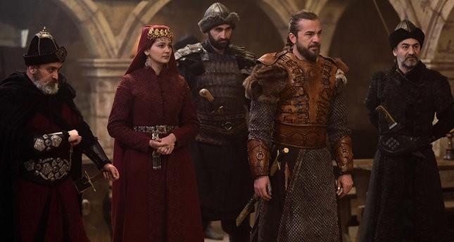 متابعو النسخة المدبلجة من قيامة أرطغرل يفوقون عدد جمهور المسلسل في تركيا