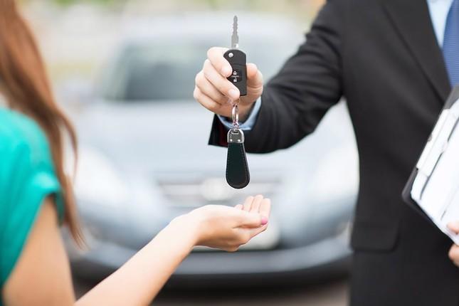 9. Car hire