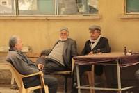 Anatolian village gathers artists and villagers