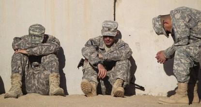 مقتل جندي أمريكي في هجوم جنوب غربي الصومال