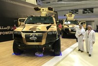 Turkish defense firms ink nearly $800M of deals at Doha exhibition